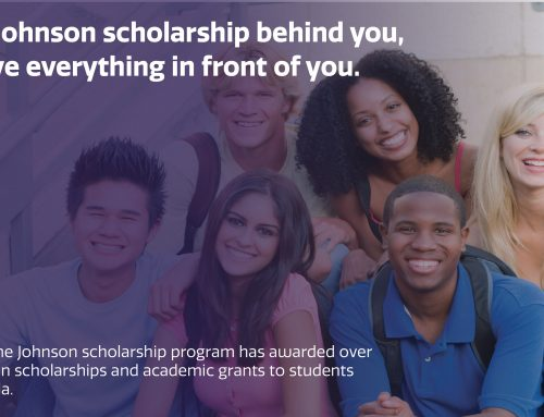 Johnson Scholarship